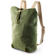 Brooks Pickwick Canvas - Mochila bicicleta - Small 12l verde/Oliva